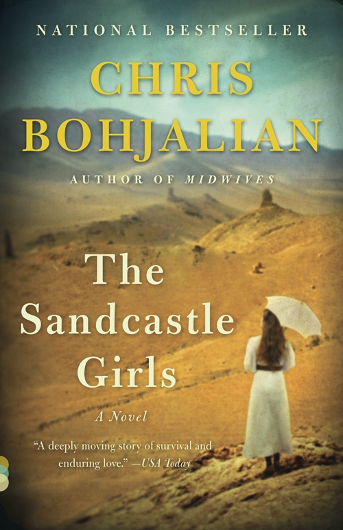 Sandcastle Girls by Chris Bohjalian