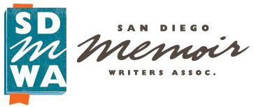 San DIego Memoir Writers Association logo