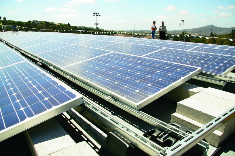 Clean and Renewable Energy | Sustainability | City of San Diego