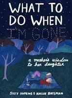 Cover of book What to do When I'm Gone