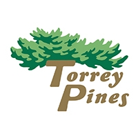 Torrey Pines Golf Course logo