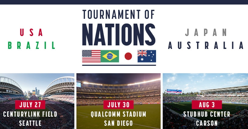 2017 Tournament of Nations