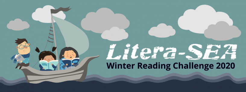 Winter 2020 Reading Program Banner
