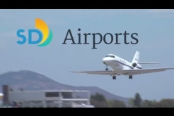 City Airports Explained