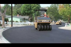 Street Repair in Your Neighborhood