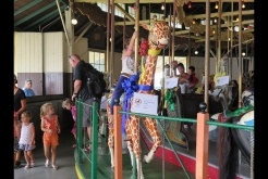 National Carousel Day Celebration