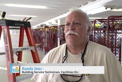 Meet Randy Jones #SDServes