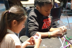 Science Education Program Offered in All City Libraries