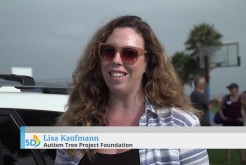 Bridge to the Beach Partners San Diego Junior Lifeguards with Autistic Youth