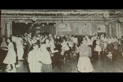 Historic Silverado Ballroom Reopened