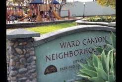 Ward Canyon Neighborhood Park