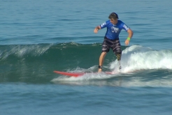 World Adaptive Surfing Championship