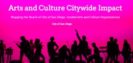 Arts and Culture Citywide Impact