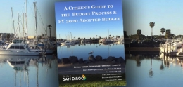 Citizen's Guide to the City's Budget Process