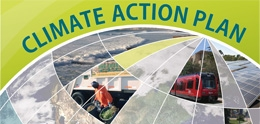 Image of Climate Action Plan Cover