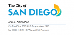 FY 2017 Annual Action Plan photo