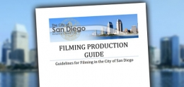 Filming Production Guide