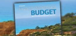 Review of the FY2020 Proposed Budget