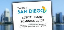Special Event Planning Guide