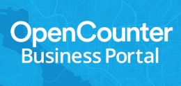 OpenCounter Business Portal