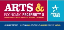 Arts & Economic Prosperity