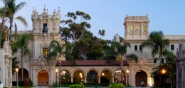Photo of Casa De Balboa at dawn