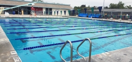 Clairemont Pool