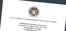 Council Committee letterhead