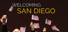 Welcoming San Diego Report