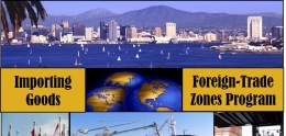 Foreign-Trade Zones Program