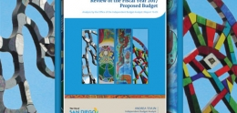 Cover of Review of the Fiscal Year 2017 Proposed Budget
