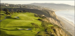 Photo of 4th Hole at Torrey Pines South Golf Course