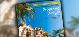 Fiscal Year 2018 Proposed Budget