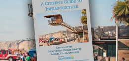 Image of A Citizen's Guide to Infrastructure Cover