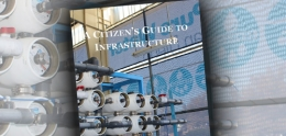 A Citizen's Guide to Infrastructure cover