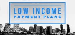 Low Income Payment Plans