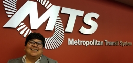 Picture of Councilmember Gomez, Chair of MTS