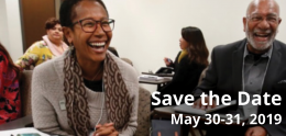 Nonprofit Academy Save the Date