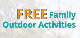 Free Family Outdoor Activities