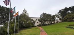 photo of Presidio Park