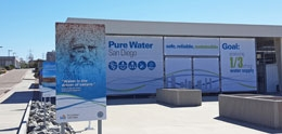 Photo of water facility