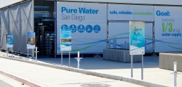 Pure Water Demonstration Facility