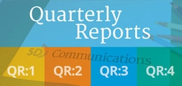 Graphic of Quarterly Reports
