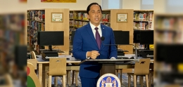 Mayor Todd Gloria State of the City 2021
