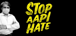 Stop AAPI Hate Incident Reporting Tool