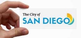 City of San Diego logo