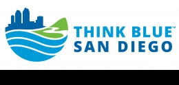 Think Blue SD logo tm