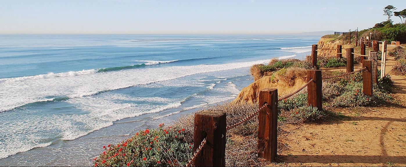 San Diego hook up siti