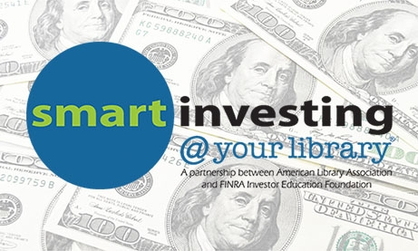 Smart investing @ your library