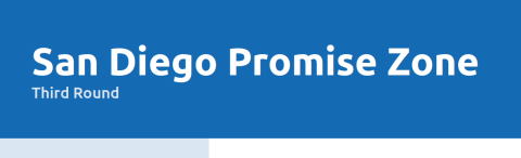 San Diego Promise Zone